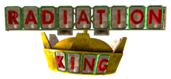 RadiationKingLogo