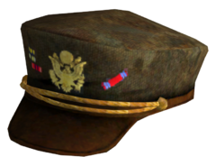 Boomers hat