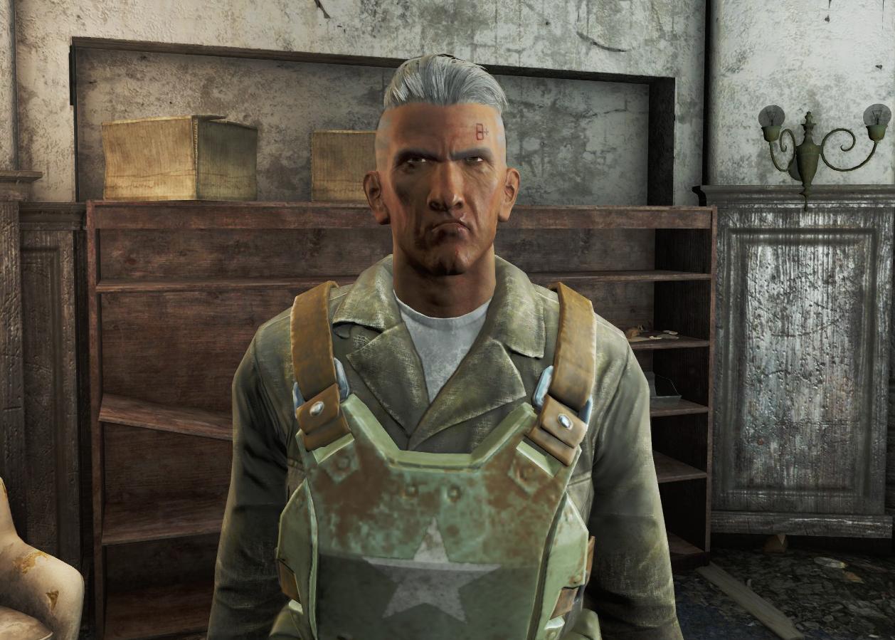 Cruz | Fallout Wiki | FANDOM powered by Wikia