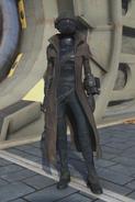 FO1st Ranger Armor