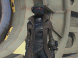 Ranger armor outfit