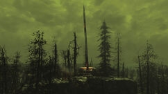 FO4FH-RuinedRadioTowerView
