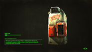 FO4FH Vim! Loading Screen
