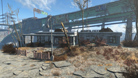 Fo4 Mystic Pines ext