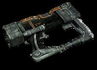 Laser pistol 01 (Gamebryo)