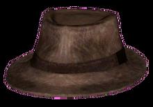 Pre-War hat