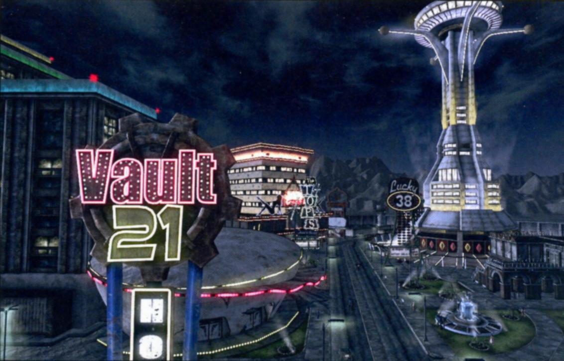 Vault21