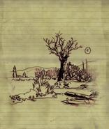 Cranberry treasure map 03