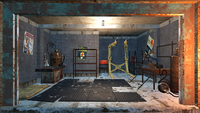 FO4 Slim workshop front