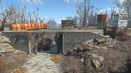FO4 Waystation overview