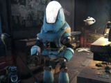 Робот-торговец Феникс