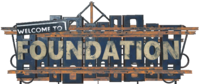 FO76 Welcome to Foundation