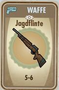 FOS Karte - Jagdflinte