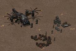 Fo2 Salvatore Desert Exchange