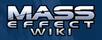 Logo Mass Effect wiki