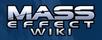 Logo Mass Effect wiki