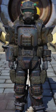 MarineArmor