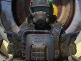 Marine armor (Fallout 76)