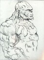 Super mutant 1