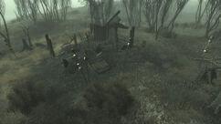 Área de rituales