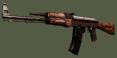 АК-47 FOT