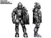 BoS advanced power armor CA