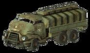 CiężarówkaUSpaliwo