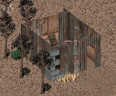 FO2 Modoc WC