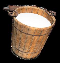 FO76 Brahmin milk