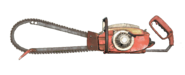 FO76 Chainsaw longbar