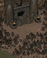 Fo2 Arroyo Temple Exterior