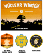 Fo76 Nuclear Winter Tile