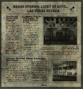 Gazeta 2 lucky 38