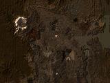 Fallout: New Vegas map