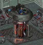 Overseer Command Center