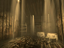 Wasteland Gypsy Village Fallout Wiki Fandom Powered By