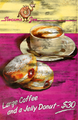 Slocum's Joe - Large Coffee and a Jelly Donut.png