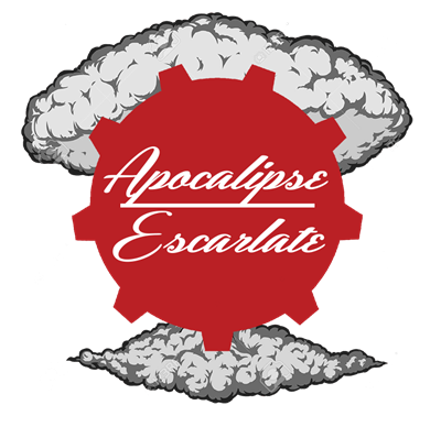 Apocalipse escarlate main logo