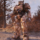Atx skin powerarmor paint camobrown c3