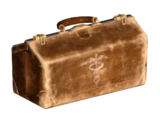 Doctor's bag (Fallout: New Vegas)