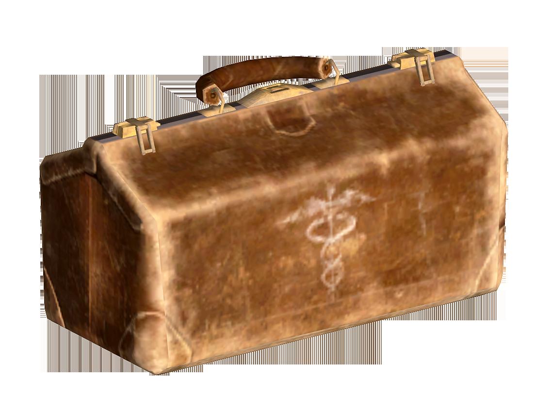 Doctor S Bag