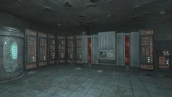 FO3 RobCo facility mainframe