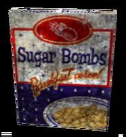 FO3 Sugar Bombs