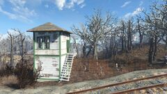 FO4 Oberland Station
