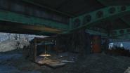 FO4 Outpost Zimonja Neighborhood 03