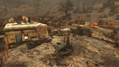 FO76 Hornwright testing site 2