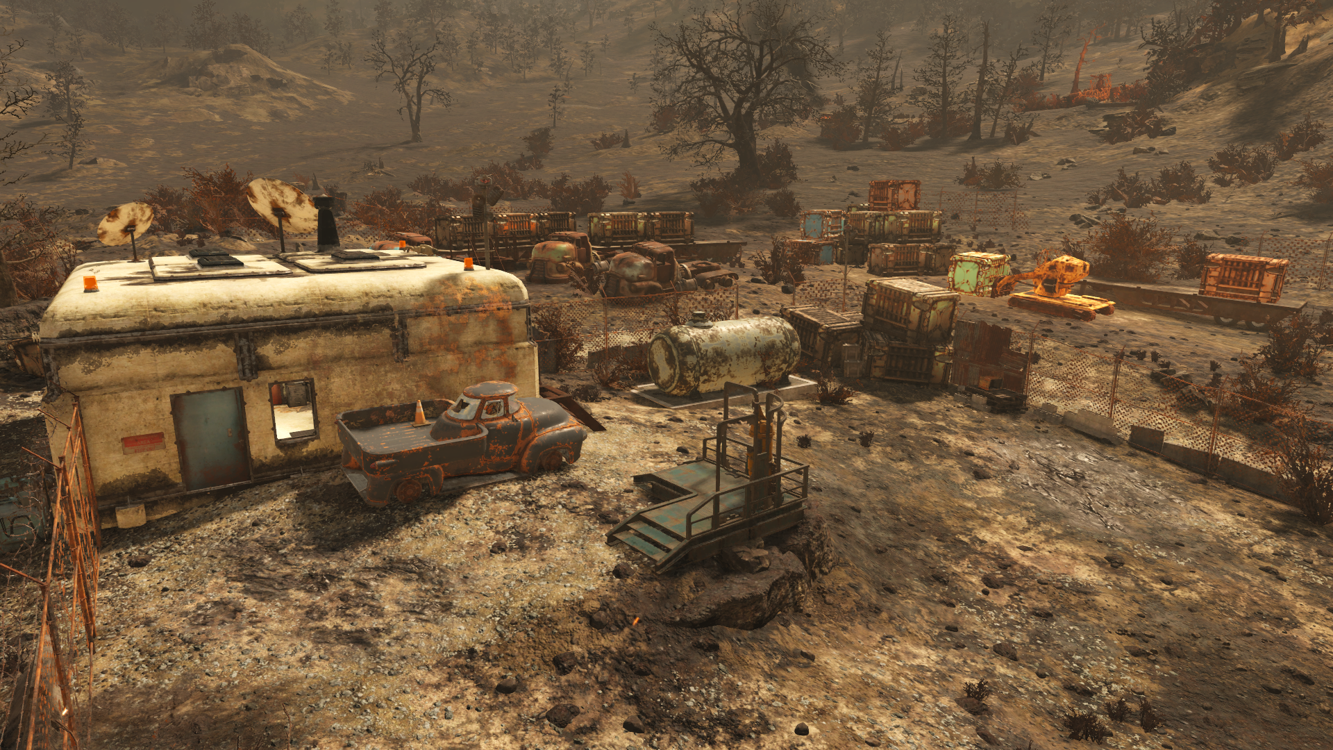 FO76 Hornwright testing site 2.png