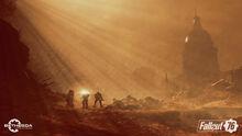 Fallout76 E3 Nuked