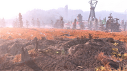 Fallout 76 Fissure Site Alpha