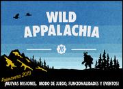 Fallout 76 Wild AppalachiaES